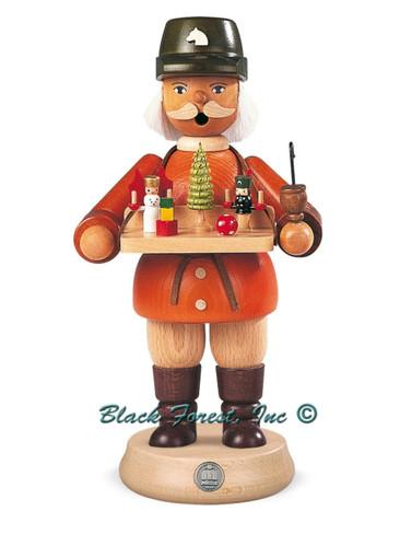16220 Toy Seller Mueller Smoker