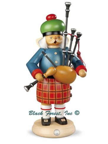 16302 Scotsman Mueller Smoker
