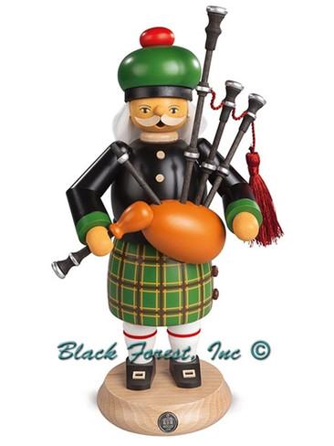 16304 Scotsman Mueller Smoker