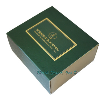 60045 Wendt and Kuhn Folding Gift Box Number 15