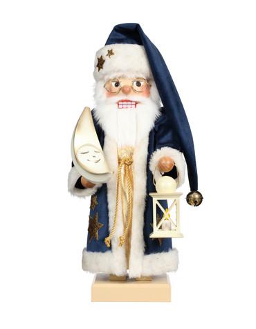 0-822 Good Night Santa Christian Ulbricht Nutcracker