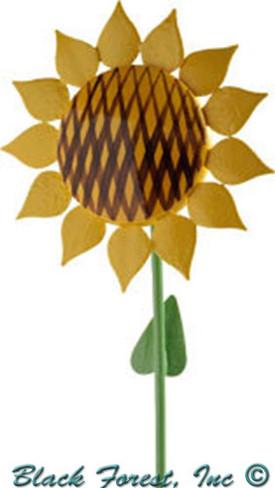 5248-7B Wendt and Kuhn Sunflowerfor Blossom Child 5248-7
