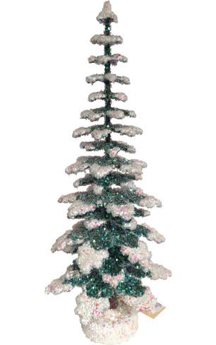20CM Tree Schaller Paper Mache