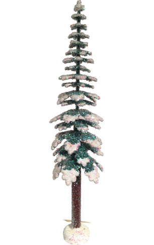 40CM Tree Schaller Paper Mache