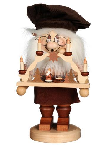 1-750 Ulbricht Incense Burner Dwarf Candle Arch Maker Smoker