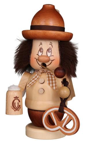35-209 Dwarf Bavarian Christian Ulbricht Smoker