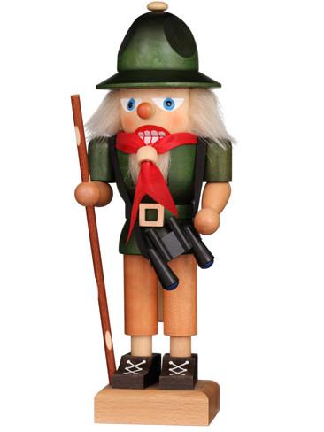 32-675 Boy Scout Nutcracker from Christian Ulbricht