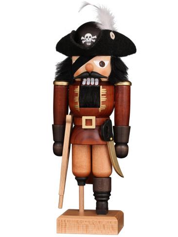 32-694 Natural Pirate Nutcracker from Christian Ulbricht