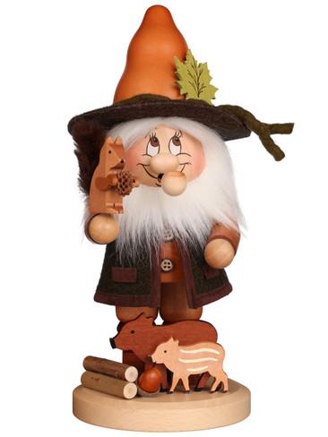 1-812 Ulbricht Incense Burner Dwarf Nature Lover Smoker