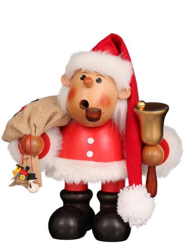 35-510 Ulbricht Incense Burner Santa Smoker