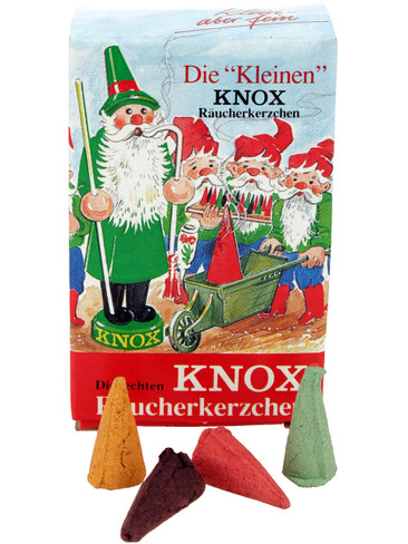 005302X Small Assorted Incense for Small Smokers