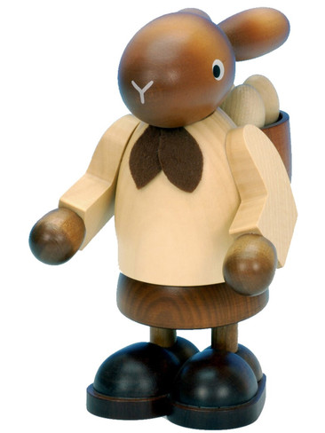 37-350 Ulbricht Natural Bunny with Back Pack