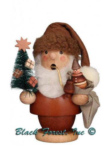 1-531 Santa Incense Burner Christian Ulbricht Smoker
