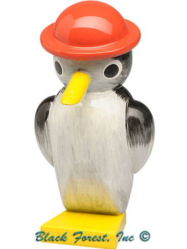 5256-1 Wendt and Kuhn Penguin Small Standing