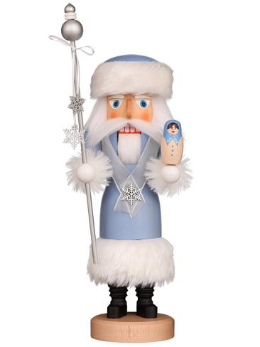 32-568 Ulbricht Father Frost Nutcracker