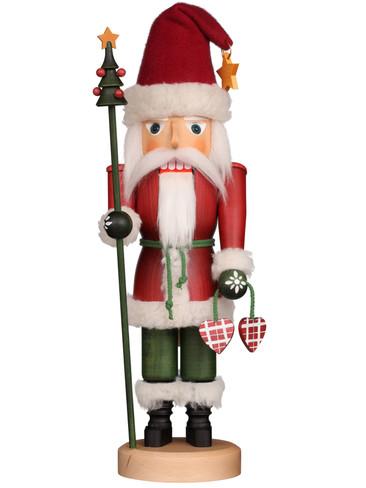 32-570 Ulbricht Nostalgic Santa Nutcracker