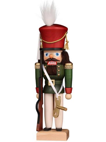 32-676 Toy Soldier Nutcracker from Christian Ulbricht