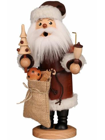 35-284 Ulbricht Incense Santa with Tree Smoker