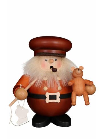 1-484 Ulbricht Incense Burner Teddy Bear Maker Smoker