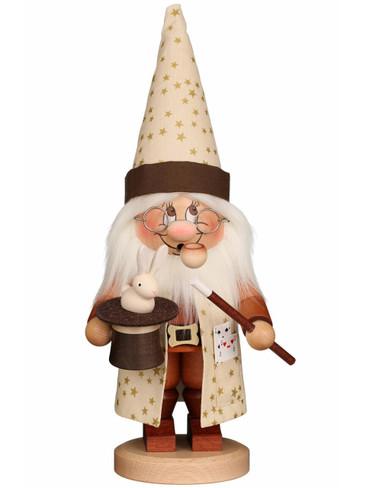 1-814 Ulbricht Incense Burner Dwarf Wizard Smoker