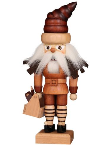 32-689 Elf Nutcracker from Christian Ulbricht
