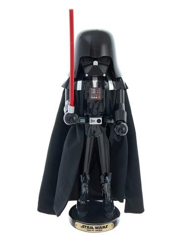 S6211SW Darth Vader Star Wars Steinbach Nutcracker from Germany