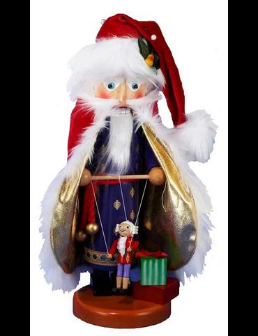 S1887 Twelve days of Christmas Steinbach Nutcracker