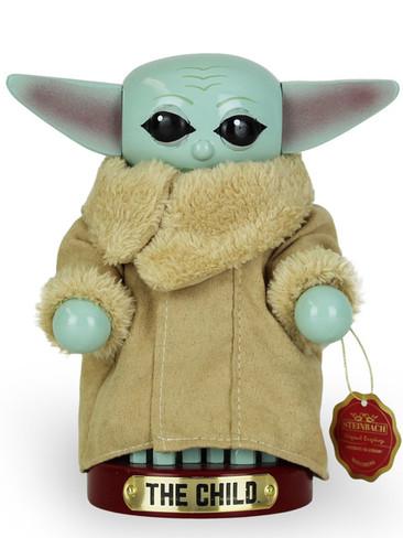 S6203SW The Child Star Wars Steinbach Nutcracker from Germany
