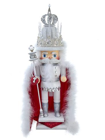 HA0599 Ice King Hollywood Nutcracker