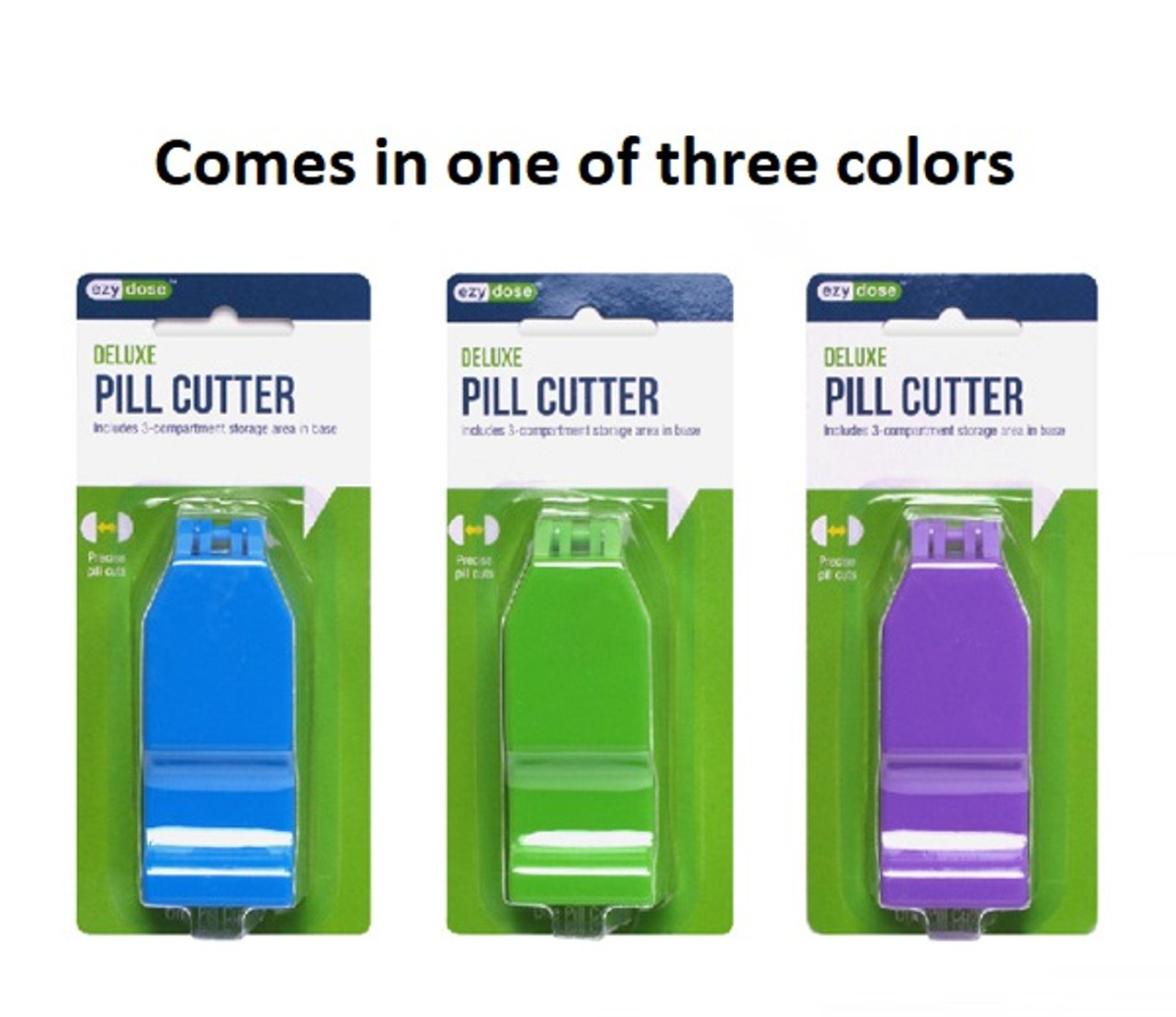 Choose your color!