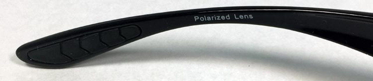 Sunglasses Cover Over Polarized Lenses Dark