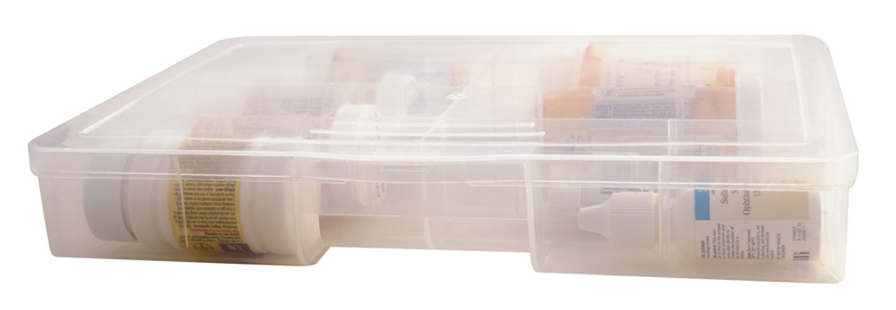 Pill Container Tray - Item PT8LG