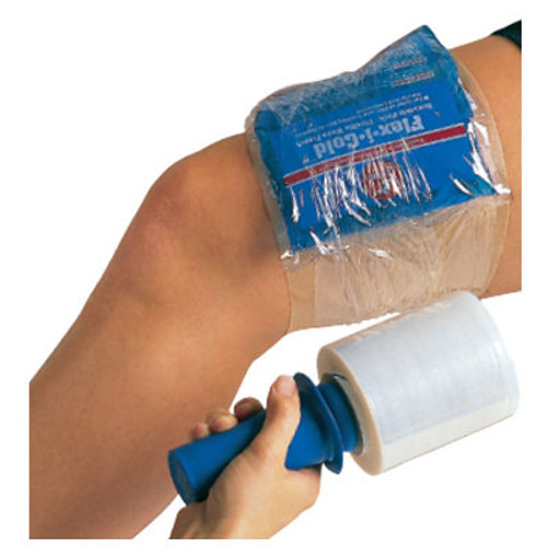 For relief of Pain and Swelling Due to Sprains, Strains and Contusions