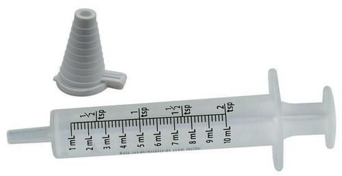10cc 10ml 2 TSP size