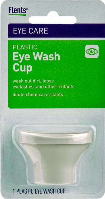 Plastic Eye Wash Cup