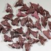 Rhodenite Hummingbird Fetish Bead   $1.50 Wholesale