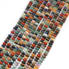 Mixed Stone | 8mm rondelle