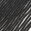 Black Stone | 8mm rondelle