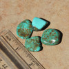 Kingman Turquoise Nuggets | Lot 17