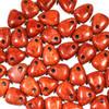 Red Sponge Coral Pendants