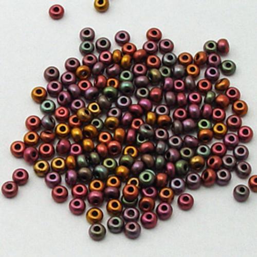 Metallic Copper AB, Matte Opaque