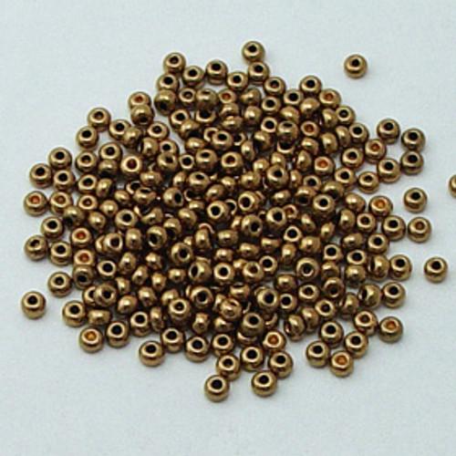Bronze, Metallic