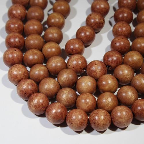 Large Wood Beads | Large Hole | 20mm