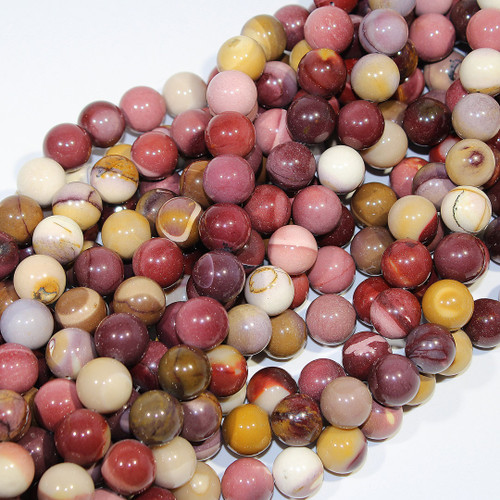 Mookaite Rounds | 14mm