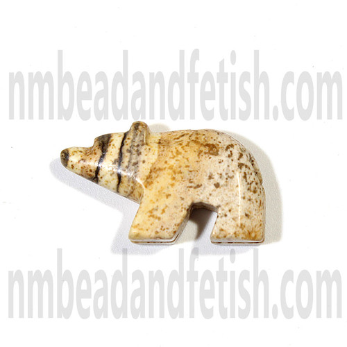 Picture Jasper Small Bear