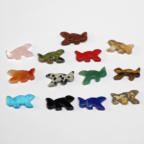 Squirrel Beads | 50 CT Mixed Bag