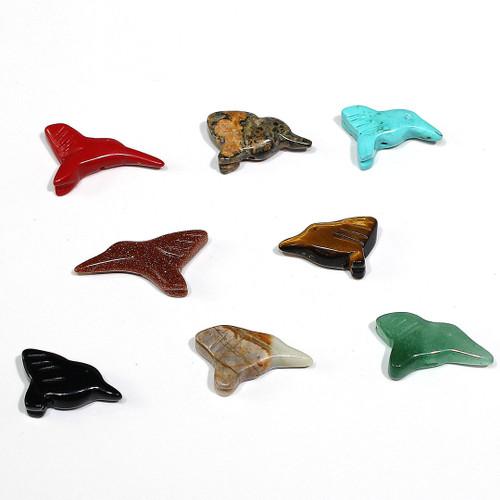 Hummingbird Beads | 50 CT Mixed Bag