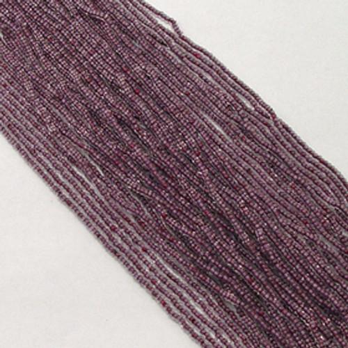 Mauve #11 seed bead | Color line