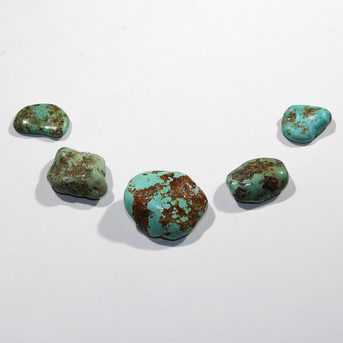Kingman Turquoise Nuggets | Lot 7