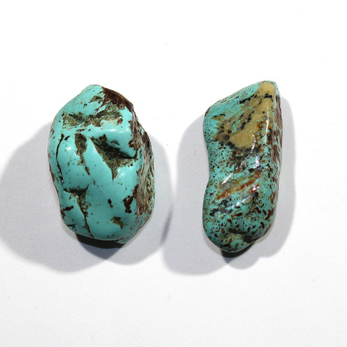 Kingman Turquoise Nuggets | Lot 11